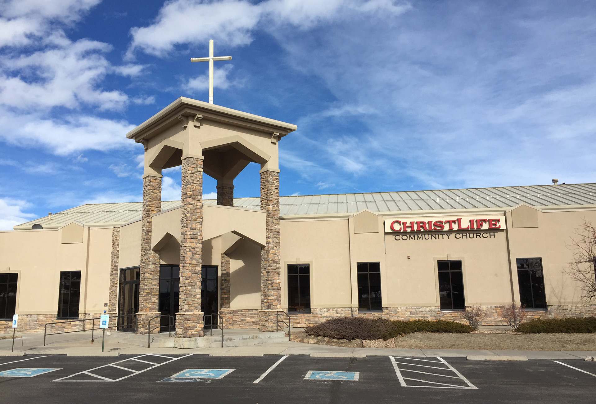 ChristLife Community Church